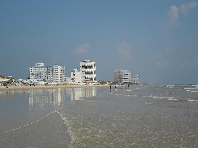 north Daytona Beach