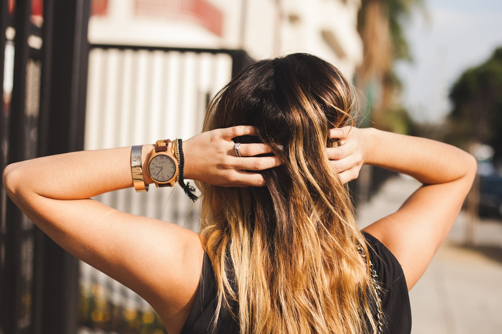 JORD Wooden Watches | @taylorwinkelmeyer