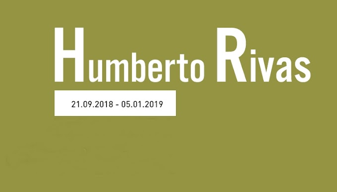 EXPOSICIÓNES FOTOGRÁFICAS 2018 : Humberto Rivas