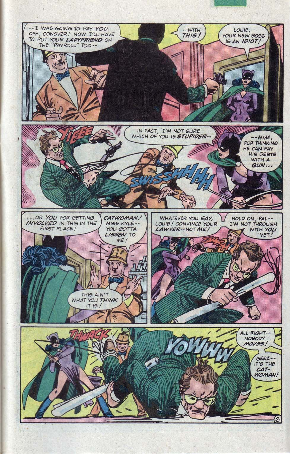 Detective Comics (1937) 520 Page 31