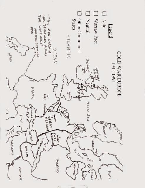 Mr. E's World History Page: World History- World War II Notes