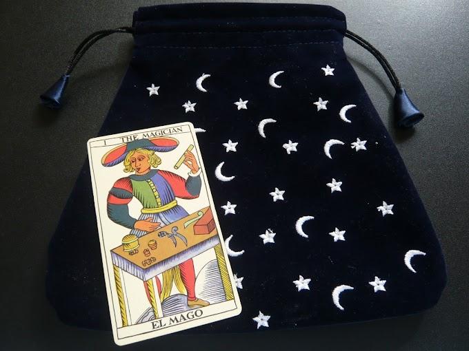 Cómo conservar bien las cartas del tarot