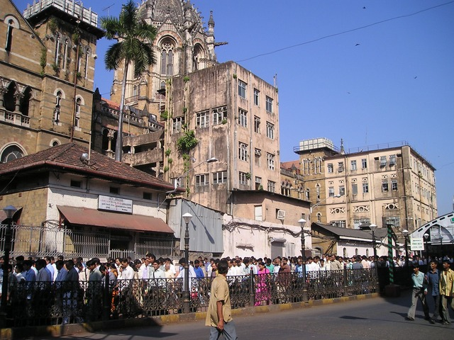 mumbai is largest city of india
