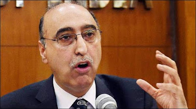 No Environment Of Hostility Between India & Pakistan Abdul Basit