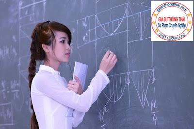 Gia sư Biên Hòa dạy tại Hố Nai, Biên Hòa, Đồng Nai