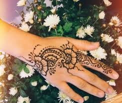 Attractive & Beautiful Hd Desgin Of Mehandi 48