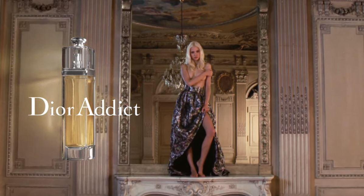 Canzone Pubblicità Addict profumo Dior | Musica spot
