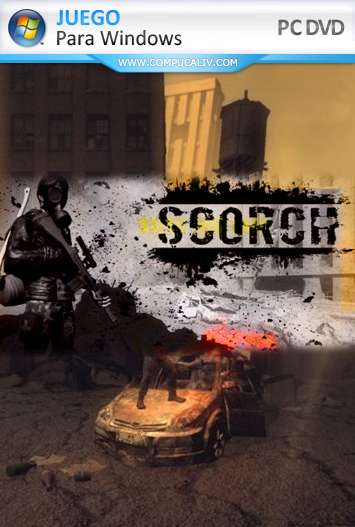 Scorch PC Full