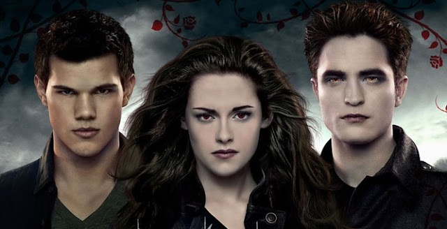 Karakter 'Twilight' Swap Gender dalam peringatan 10th Anniversary: 'Life and Death: Twilight Reimagined'