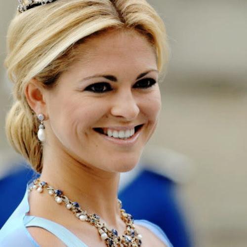 Królewska biżuteria - Intågssmycket - biżuteria procesyjna