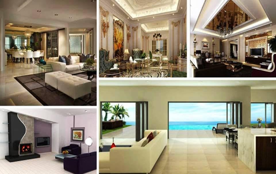 15 Modern living Room Ideas - Decor Units