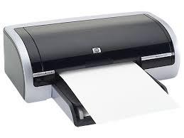 HP Deskjet 5650w Printer Driver Download