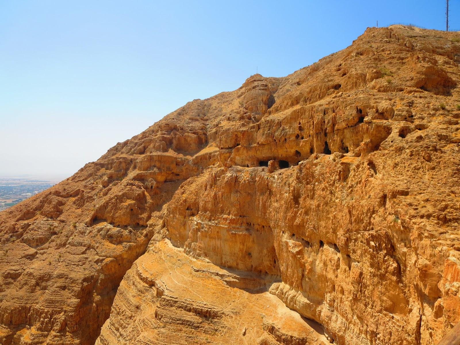 Israele e Cipro Altri luoghi sacri in Palestina