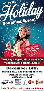 Westland Holiday Shopping