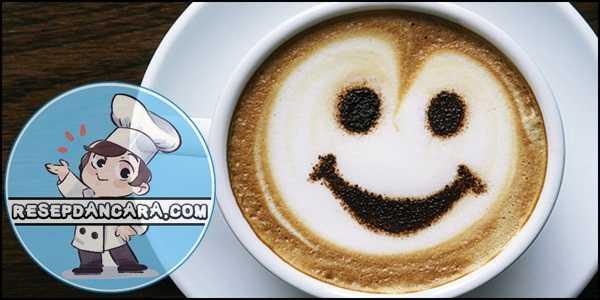 Perbedaan Antara Latte Dengan Cappuccino