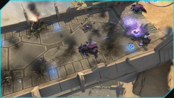 Halo Spartan Assault Free For PC