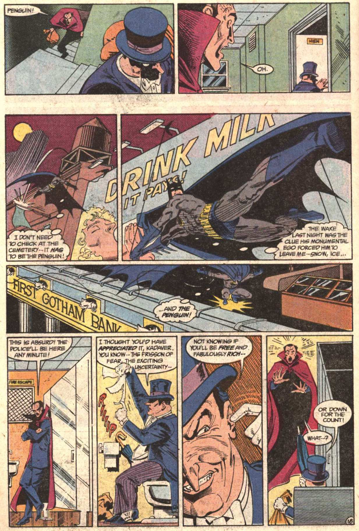 Detective Comics (1937) 611 Page 18