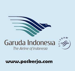 Lowongan Kerja Terbaru Garuda Indonesia November 2017
