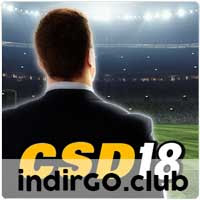 club soccer director hile apk