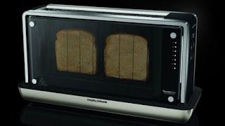 Morphy Richards 228000 Toster Redefine