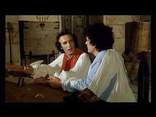 Film sul medioevo i miei magnifici sette il for Giardino wikiquote