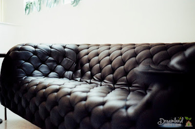 Tips For Keeping Black Leather Furniture