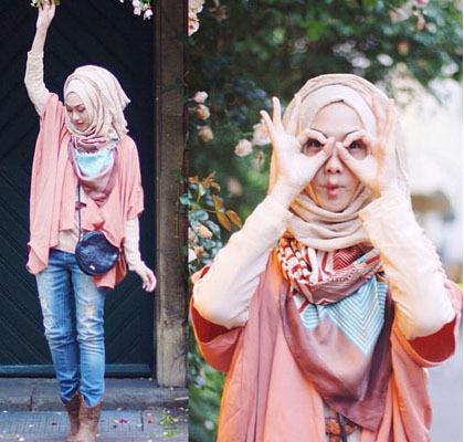 tips berhijab agar tidak disebut jilboobs untuk wanita berpayudara besar, tips berbusana hijab syar'i agar tidak disebut jilboobs, ini caranya tampil modis dengan hijab tanpa disebut jilboobs, hijab style yang tepat agar tidak disebut jilboobs, hijab gaul tapi tetap stylish