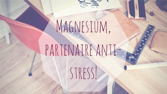Le pouvoir Magnesium
