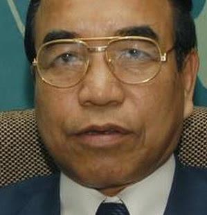 Mizoram Ke Mukhyamantri Kaun Hai
