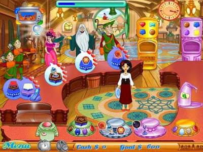 Cake Shop 2 iPad iPhone Android Mac & PC Game