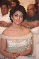 Shriya Saran in Stunning White Off Shoulder Gown at Nakshatram music launch ~  Exclusive (35).JPG