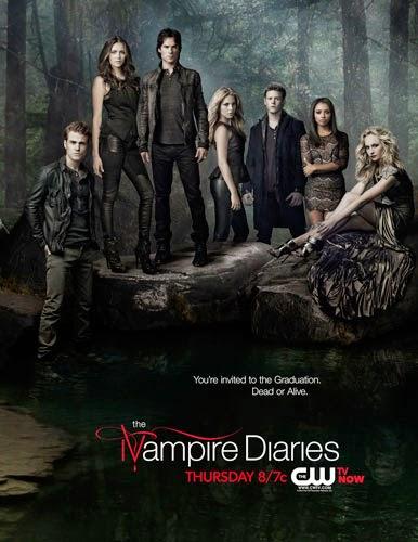 Vampire Diaries Season 1 Sub Indo : vampire, diaries, season, Serial, Barat:, Vampire, Diaries, SEASON, Subtitle, Indonesia