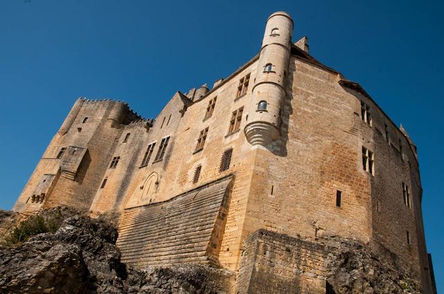 Castillo de Beynac-et-Cazenac