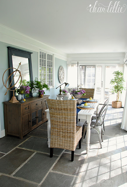 Porch and Patio Makeover with Joss and Main - Dear Lillie: Porch And Patio Makeover With Joss And Main