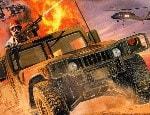 تحميل العاب سيارة الهيموفي المقاتله في الحرب
