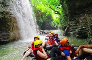 River Tubing Santiah