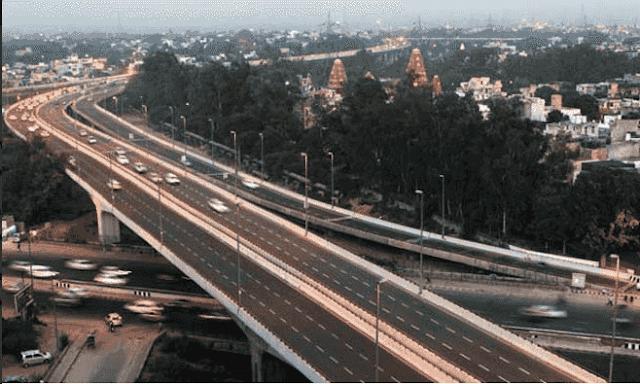 Evolving-Delhi