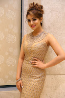 Muskan Sethi in a Gorgeous Sleeveless Glittering Gown at Paisa Vasool audio success meet ~  Exclusive Celebrities Galleries 022.JPG