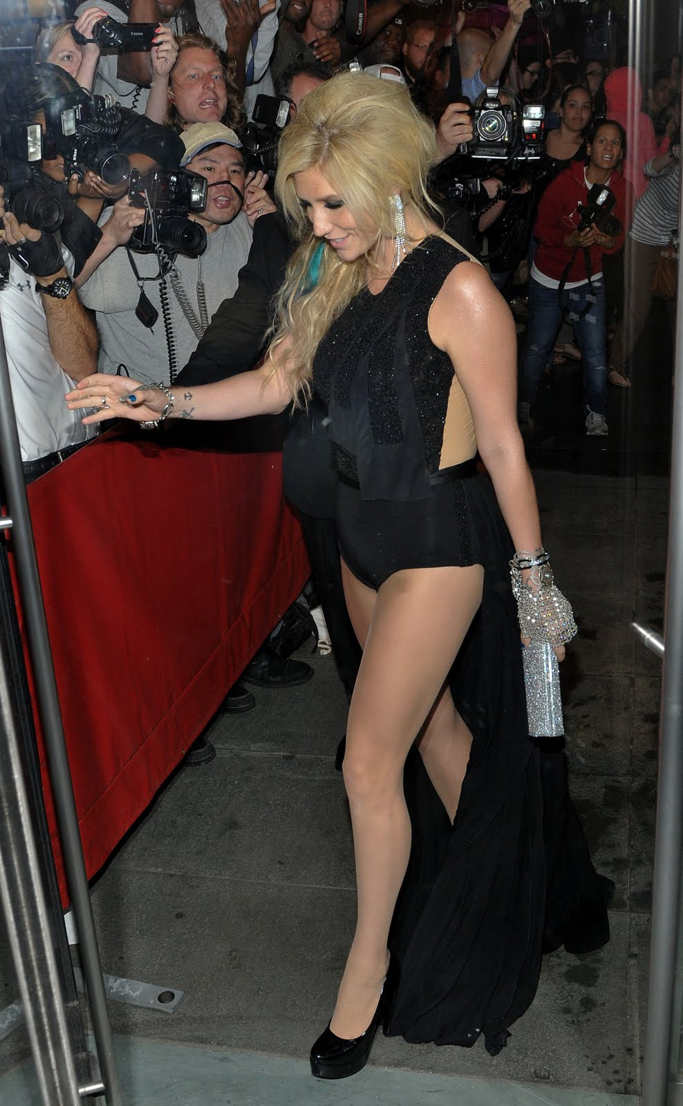 Celebrity Pantyhose Pics Would 84