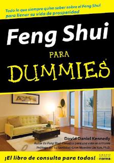 Libro en pdf Feng Shui para Dummies David Kennedy