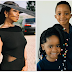 33 Year-old Kelly Khumalo Shares Adorable Photo Of Her Kids Amid Senzo Drama On Twitter!