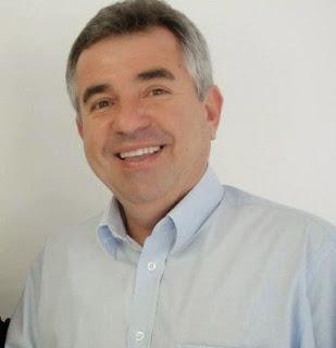 Nota de Falecimento : José Cândido Macedo, Ex-Prefeito de Jacupiranga