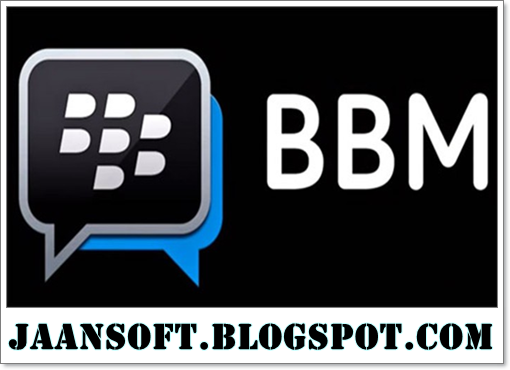 BBM 3.3.0.16 APK Download For Android