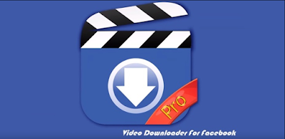 Video Downloader for Facebook Pro v1.15 APK Free Android App