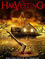 Poster de The Harvesting