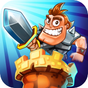 Hack Tower Knights iOS Game Cheat No Jailbreak
