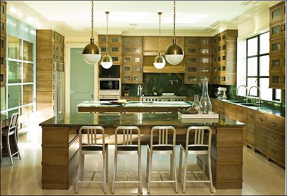 transitional kitchen design ideas - Transitional Kitchen Design
