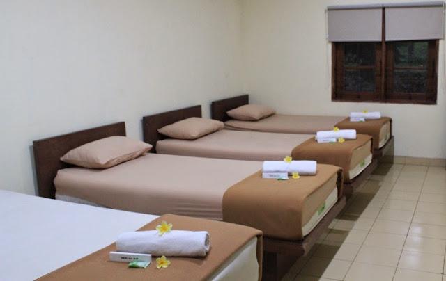 HOTEL MURAH DI SENTUL SELATAN BOGOR