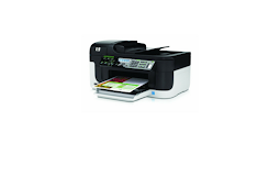 HP Officejet 6500 Driver & Downloads