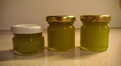 olio oliva cera d'api olio essenziale